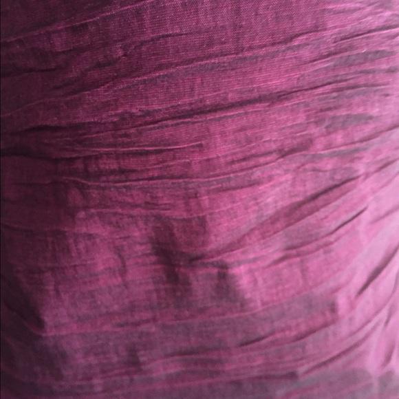 41% off torrid Dresses & Skirts - Torrid one shoulder purple dress ...
