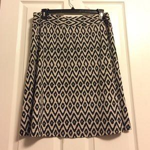 dress barn skirts maxi on poshmark