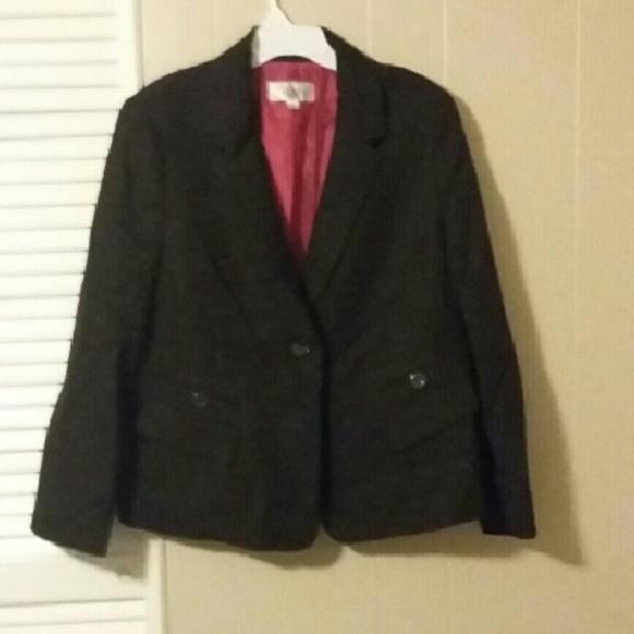 80% off Le Suit Jackets & Blazers - *sale for next hour* Le Suite ...