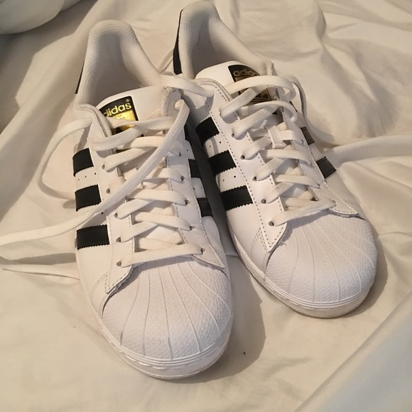 Adidas Stan Smith Superstar Sneakers