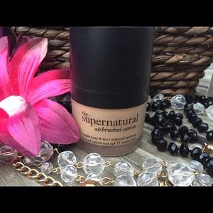 Philosophy Other - The Supernatural Airbrushed Foundation Lt Bronze