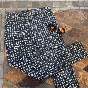 H&M Denim - Slim Fit Stretch Denim Pants