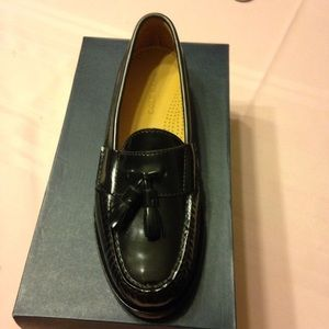 Cole Haan Other - Men's Cole Haan Tassel Loafer