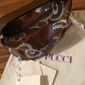 Emilio Pucci Handbags - 💥final cut💥Emilio Pucci Bag