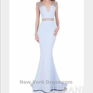 Terani Couture Dresses & Skirts - Gorgeous terani couture gown