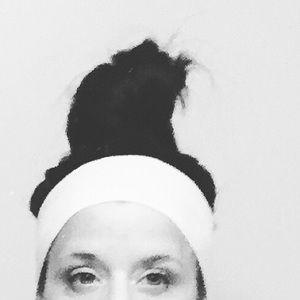 Meet your Posher, Kristen