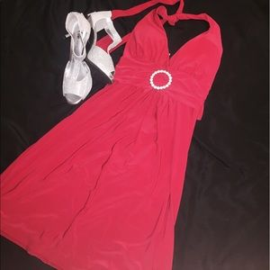 american city wear Dresses & Skirts - Sexy Red Dress