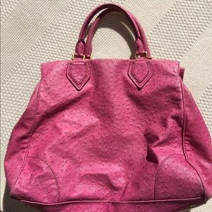 Marc Jacobs Ozzie Square Lucy Tote
