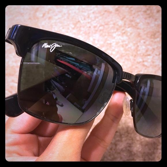 72a3b7d8af6 Authentic Maui Jim Kawika-257 Sunglasses. M 57e7f5513c6f9f7af90062cb