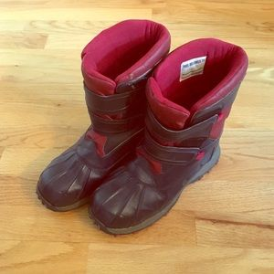 Other - L.L. Bean Snow Boots