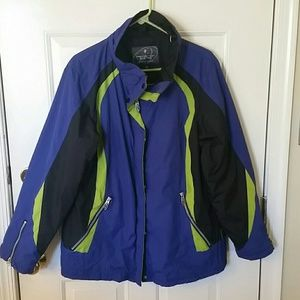 Performance Outerwear