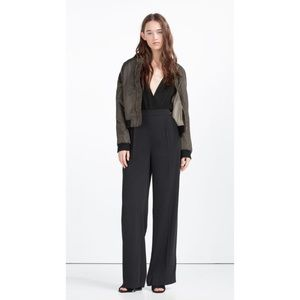 Zara Pants - Zara Flowing Trousers. NWT