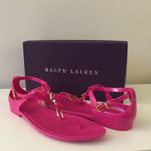 Ralph Lauren Collection Karly Jelly