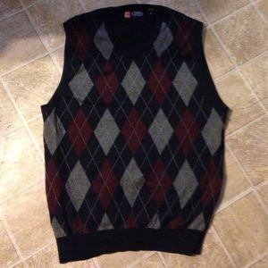 Chaps Other - Chaps vest. Sz M.   Nice!!'