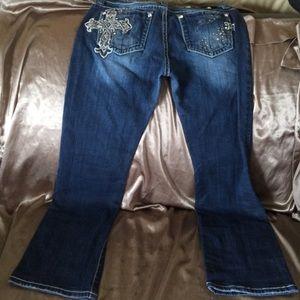 Miss Me Denim - Miss Me jeans 30