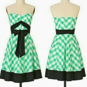 SALEAnthro Orchard Dress