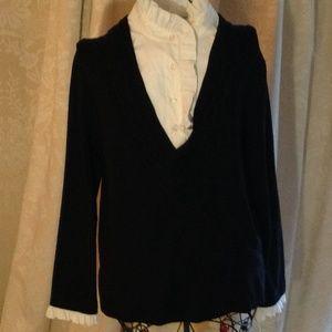 Nexx Sweaters - NEXX.    Silk.        $23.00