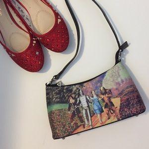 Handbags - Wizard of Oz purse