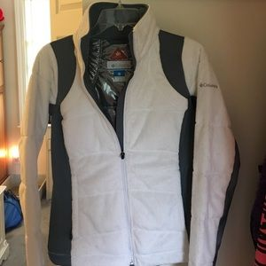 Columbia Jackets & Coats - Columbia Jacket With Thermal Insulation