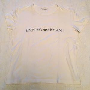 Emporio Armani tshirt