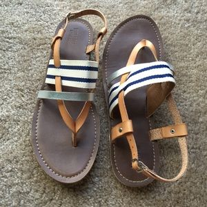 Mossimo brand sandals