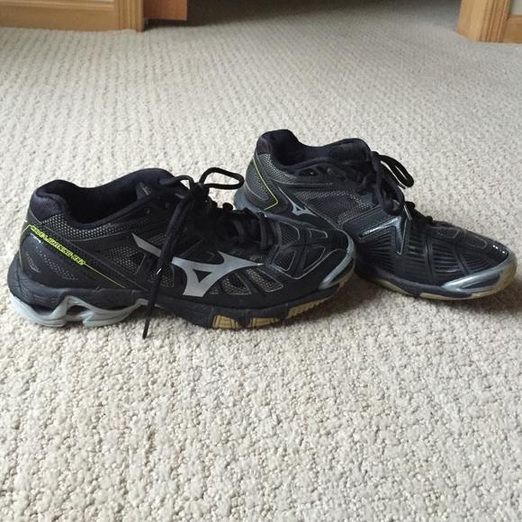 Mizuno Dynamotion Fit Shoes