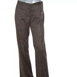 Costume National Pants - Costume National linen blend trousers Sz 8