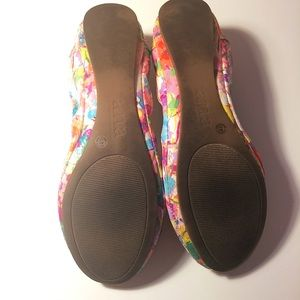a.n.a Shoes - ANA Flats l colorful l spring l professional