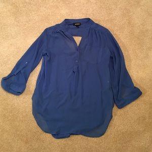 A. Byer Tops - A. Byer dressy top