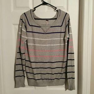 Cozy Poof Sweater