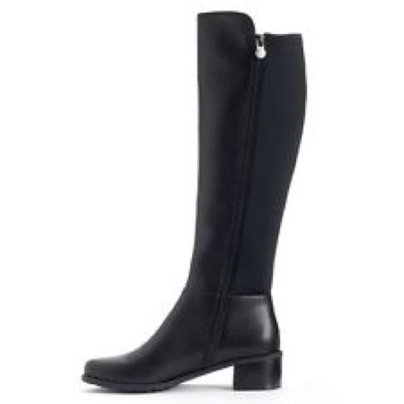 c0ff441b1884 NEW DB Lawrence Black Riding Boot