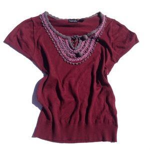  KERSH blouse