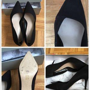 Kurt Geiger Black Heels