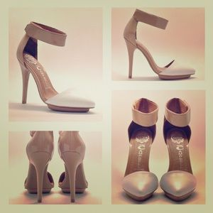 Solitaire Jeffrey Campbell