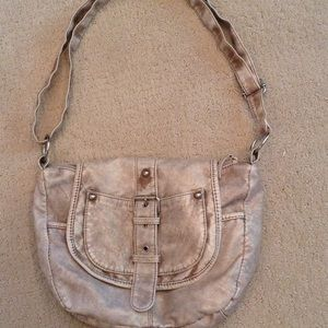 Nordstrom BP Handbags - JUST LISTED! BP Distressed Purse