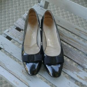 Salvatore Ferragamo Shoes - Vintage Salvatore Ferragamo