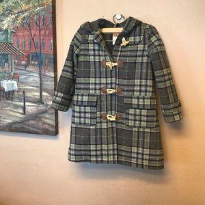 Mini Boden Other - Duffel coat for girls