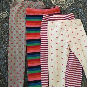 Other - Set of 4 leggings