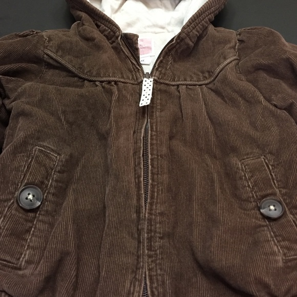 Old Navy - Old Navy Children's brown corduroy jacket 4t from ...