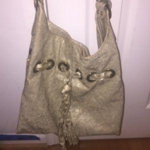 Kooba Handbags - Kooba Gold handbag