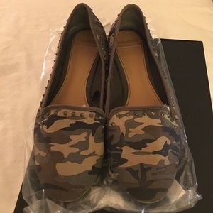 Zara Shoes - Zara's company PullBear military shoes