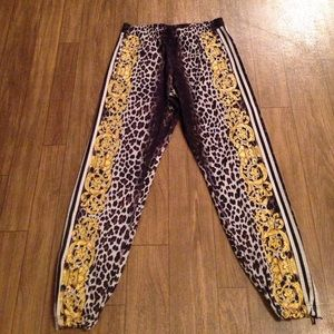 Jeremy Scott x Adidas Pants - Jeremy Scott adidas pants