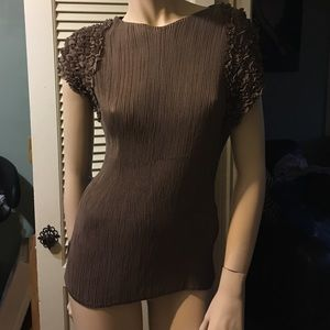 One size stretchy top