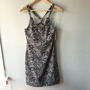 Merrell Dresses & Skirts - Merrell Lily Dress – Black Floral