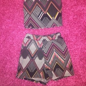 Missguided Tribal Coordinate Set!