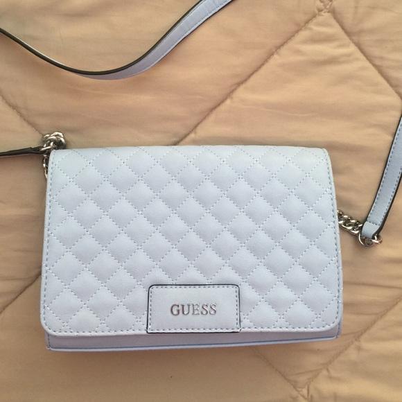 Guess Handbags - Guess Crossbody Bag 💙 NEW 💙 5872fb6a3b7c2