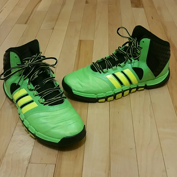 5eddf7d9a569 Adidas Other - Adidas adiPure Crazy Ghost basketball shoes