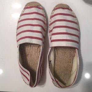 Soludos Shoes - Soludos espadrilles size 7 - EUC!!