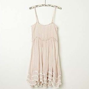 Free People Waves Hem Slip