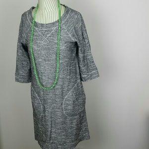 Max Studio dress with pockets!